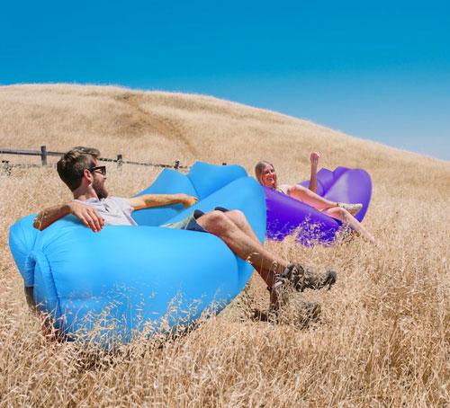 Toile Un Terrain De Voyage Hamac Parachute En Tout e2YIWb9EDH